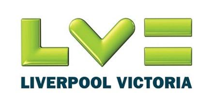 LV Liverpool Victoria Logo